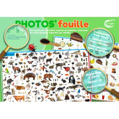 PHOTOS'FOUILLES