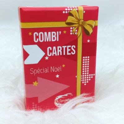 COMBI'CARTES | SPECIAL NOËL