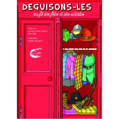 DEGUISONS-LES