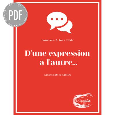 PDF — D'UNE EXPRESSION À L'AUTRE