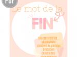 PDF — LE MOT DE LA FIN