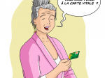 """BD - """"LES ALÉAS DE L'ORTHOPHONISTE"""""""