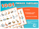 1001 PHRASES FARFELUES