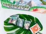 CRAPAHUTONS AVEC TR/DR/KR/GR