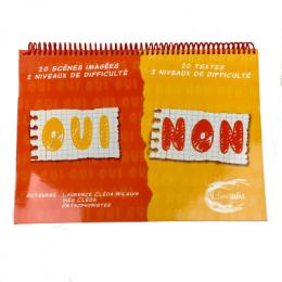 OUI - NON
