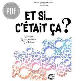 PDF — ET SI C'ÉTAIT ÇA ?