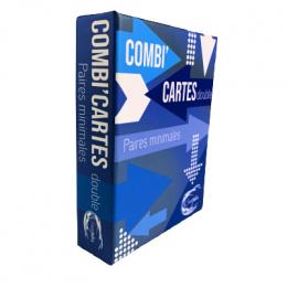 COMBI'CARTES DOUBLE | PAIRES MINIMALES
