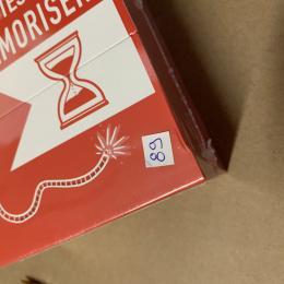 5 MINUTES  POUR MEMORISER 89