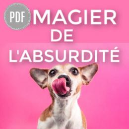 PDF — L'IMAGIER DE L'ABSURDE