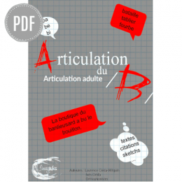 PDF — ARTICULATION DU /B/