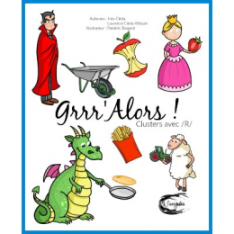 GRRR'ALORS | CLUSTERS EN /R/