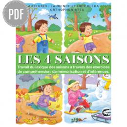 PDF — LES 4 SAISONS