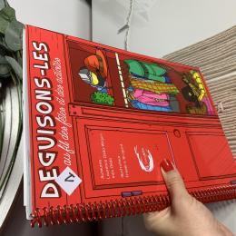 DEGUISONS LES 1