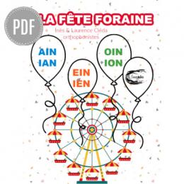 PDF — LA FÊTE FORAINE - LES TRIGRAPHES