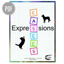 PDF — EXPRESSIONS CASÉES