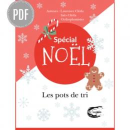 PDF - POTS DE TRI DE NOËL