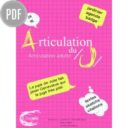 PDF — ARTICULATION DU /J/