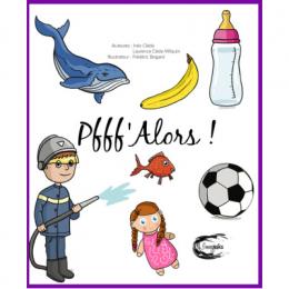 PFFF'ALORS | ARTICULATION P-B