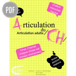 PDF — ARTICULATION DU /CH/