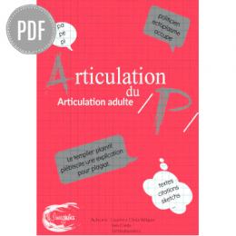 PDF — ARTICULATION DU /P/
