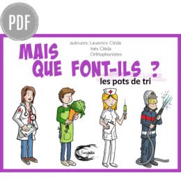 PDF — MAIS QUE FONT-ILS ? | LES POTS DE TRI