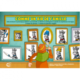 COMME UN AIR DE FAMILLE