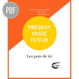 PDF — PASSÉ, PRÉSENT, FUTUR — POTS DE TRI