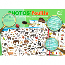 PHOTOS'FOUILLES