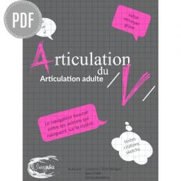 PDF — ARTICULATION DU /V/