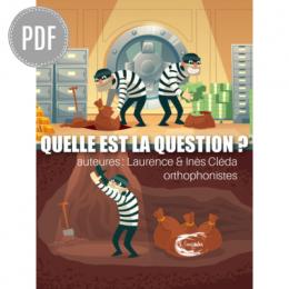 PDF — QUELLE EST LA QUESTION ?