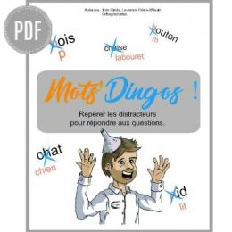 PDF — MOTS'DINGOS !