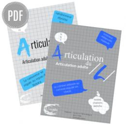 PDF — KIT ARTICULATION /L/ + /R/