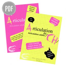 PDF — KIT - ARTICULATION /CH/ + /J/