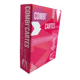 COMBI'CARTES DOUBLE  | SON /IN/ ET TRIGRAPHES