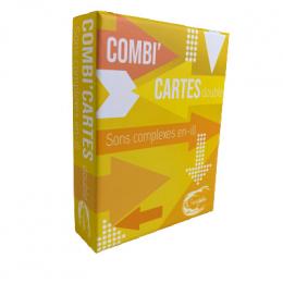 COMBI'CARTES DOUBLE | LES SONS COMPLEXES EN -ILL