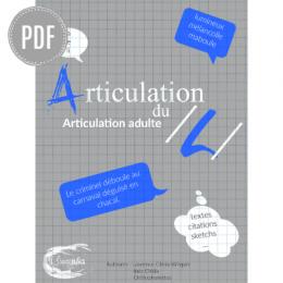 PDF — ARTICULATION /L/