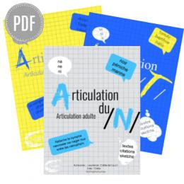 PDF — KIT - ARTICULATION /T/ + /D/ + /N/