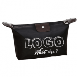 "TROUSSE ""LOGO WHAT ELSE ?"""
