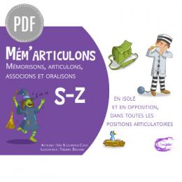 PDF — MÉM'ARTICULONS S-Z