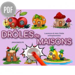 PDF — DRÔLES DE MAISONs