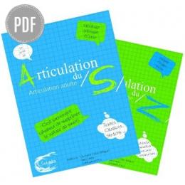 PDF — KIT - ARTICULATION /S/ + /Z/