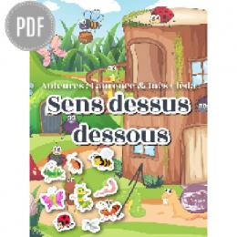 PDF — SENS DESSUS DESSOUS