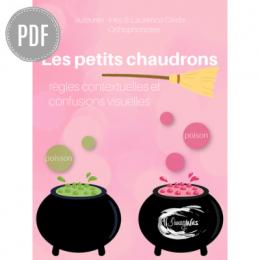 PDF — LES PETITS CHAUDRONS