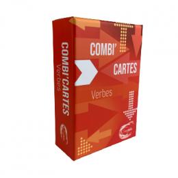 COMBI'CARTES | VERBES