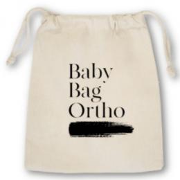 POCHETTE - BABY BAG ORTHO