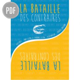 PDF — LA BATAILLE DES CONTRAIRES | SYNONYMES-ANTONYMES