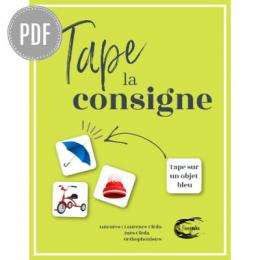 PDF — TAPE LA CONSIGNE