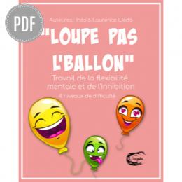 PDF — LOUPE PAS L'BALLON