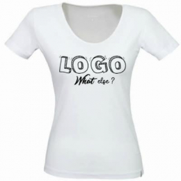 "T-SHIRT | ""LOGO WHAT ELSE ?"""