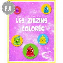 PDF — LES ZINZINS COLORÉS
